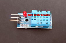 DHT11 High Precision Humidity Sensor  for Electronics Projects Circuits DIY Kits