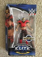 Mattel WWE Elite 30 Animal Road Warriors Legion of Doom Cheap Worldwide Shipping
