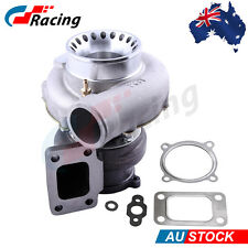 GT3582 GT35 T3 Flange Turbo Turbocharger for Nissan Skyline R33 GTS RB25 A/R .63