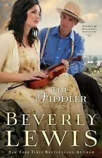 The Fiddler by Beverly Lewis Paperback Book