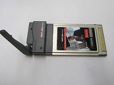 KYOCERA KPC650 PASSPORT 3G 1xEV-DO PC CARD Verizon For Laptop-TRUE MOBILITY