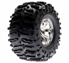 Losi Magneto Wheel with Claw Tires (pr): LST, AFT, MGB, LOSB7401