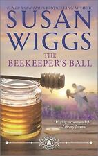 The Beekeeper's Ball by Susan Wiggs (2015, Paperback)
