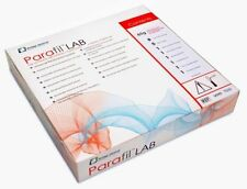 Entire Prime Dental Parafil LAB Restorative Zirconium Composite Kit USA seller