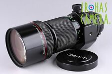 Canon FD 300mm f/4 L Lens for FD Mount #6489F6