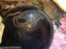 BOWLING BALL AMF EVOLUTION PEARL PIN 3-4 16LBS NEW NO BOX