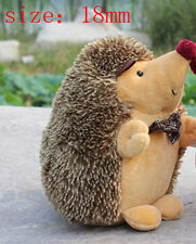 1 only Howie Hedgehog Plush Stuffed Animal Toy Selling products Plush NICI 18CM