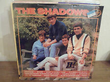 "LP 12 "" THE SHADOWS - Mustang - NM/EX - MFP - 046-05592 - FRANCE"
