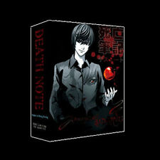 New A Deck Cartoon Poker Japanese Anime Death Note playing card of 54pcs cards
