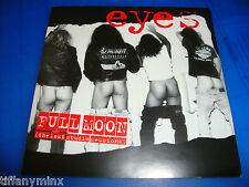 EYES cd FULL MOON THE LOST STUDIO SESSIONS  free US ship