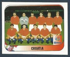 MERLIN-EURO 96- #313-CROATIA TEAM PHOTO