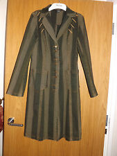 Ladies  coat and jeans size 8 from TKMaxx