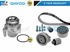 FOR AUDI A3 2.0 TDi 170 BHP TIMING BELT TENSIONER KIT MEYLE HD WATER PUMP