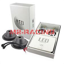 9004 9007 H/L ETI CREE LED 60W 7200LM Headlight Kit Fog Light Lamp DRL 6000K
