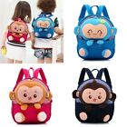 Toddler Kids Children Boy Girl Cartoon Backpack Schoolbag Shoulder Bags Rucksack