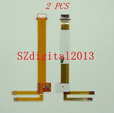 2PCS/ Repair Parts Lens Aperture Flex Cable FOR Nikon J1 10-30 10-30MM 10-30 MM