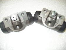 95 96 97 98 99 DODGE RAM 2500 PICK UP 4X4 REAR WHEEL CYLINDERS PAIR