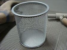 LAR'S sandblasting cabinet bolt basket * sand blasting sandblaster blaster *