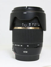 Tamron AF 18-270mm f/3.5-6.3 Di-II VC LD Aspherical (IF) Macro Lens - Canon EF