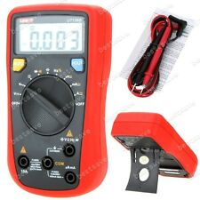 UNI-T UT136B Digital Multimeter DC AC V A Cap Frequency Res Diode Tester U B0633