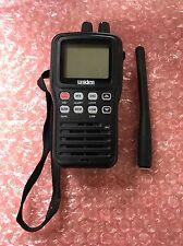 Uniden Solara - VHF Marine Two Way Radio