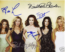 DESPERATE HOUSEWIVES CAST AUTOGRAPH SIGNED PP PHOTO POSTER