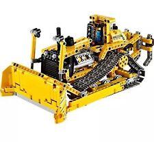 LEGO 42028 Bulldozer Technic Road Ripper Construction Machine RARE RETIRED NEW!