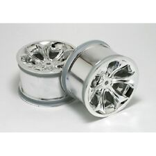 RPM81933 Titan Chrome Wheels:TMX 3.3,EMX  RPM PRODUCTS CAR/TRUCK RIM/WHEELS