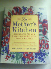 In Mother's Kitchen : Celebrated Women Chefs Share Beloved Family Recipes S#3322