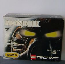 LEGO BIONICLE 8525 TECHNIC KANOHI MASK PACK SEALED BRAND NEW IN BOX