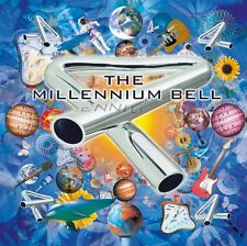 Mike Oldfield - Millennium Bell 180g vinyl LP NEW/SEALED Tubular Bells