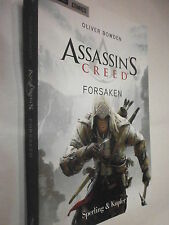 ASSASSIN'S CREED - FORSAKEN - MONDADORI COMICS - visitate COMPRO FUMETTI SHOP