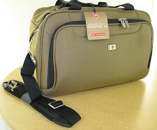 New Victorinox Mobilizer 4.0 Trooper LE Duffel Khaki