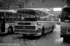 Maidstone 4625 Victoria coach station Bus Photo