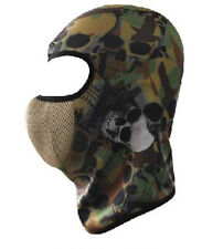 Face Mask Balaclava - Cool ass Ski Snowboard Motorcycle