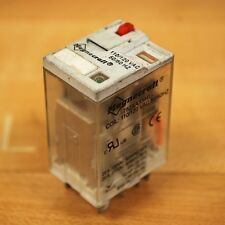 Magnecraft 782XAXM4L Relay, General Purpose 277V 50/60HZ 24VDC Coil - USED