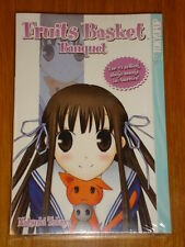 FRUITS BASKET BANQUET TOKYOPOP MANGA NEW SEALED & FRIENDS NATSUKI TAKAYA