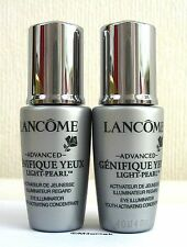 Lancome Advanced Genifique Yeux - Light Pearl Eye Illuminating Concentrate
