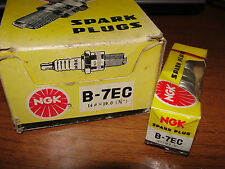 "NGK#B-7EC Vintage Small Engine,Cycle,Outboard,Snow Mobile 14mm X 3/4"" Spark Plug"