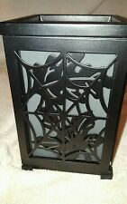 PARTYLITE ALL SEASONS CANDLE HOLDER CHANGE O LUMINARY DESIGN P8977 PANELS