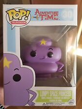 Funko Pop! Vinyl Figure LUMPY SPACE PRINCESS #30 Television Adventure Time