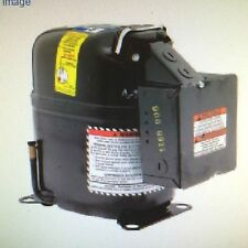 True Cooler Tecumseh, 3/4 HP, R134a Sweat Compressor, AJA7461YXA, AJ250AT-432-C4