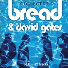 David Gates, Bread & David Gates - Collected [New CD] Holland - Import