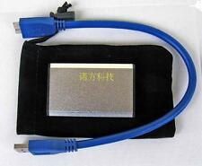 External mSATA SSD  to USB 3.0 Converter Adapter Enclosure Case with Cable