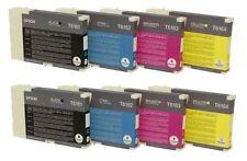 8 x Original Encre Epson B300 B500dn B510dn / T6161 T6162 T6163 T6164 Cartouches