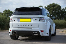 Range Rover Sport Meduza RS-700 Body Kit Rear Tail Light Tinting