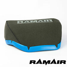 RAMAIR YAMAHA R1 AIR FILTER TO FIT QB CARBON AIRBOX BRAND NEW