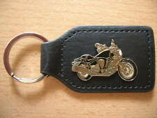 Portachiavi Yamaha Road Star Warrior nero Art. 0944 Motocicletta Moto