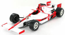 Dan Wheldon Indycar Memorial Model 1:18