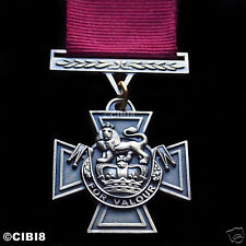 VICTORIA CROSS MEDAL HIGHEST MILITARY AWARD FOR CONSPICUOUS BRAVERY RARE REPLICA
